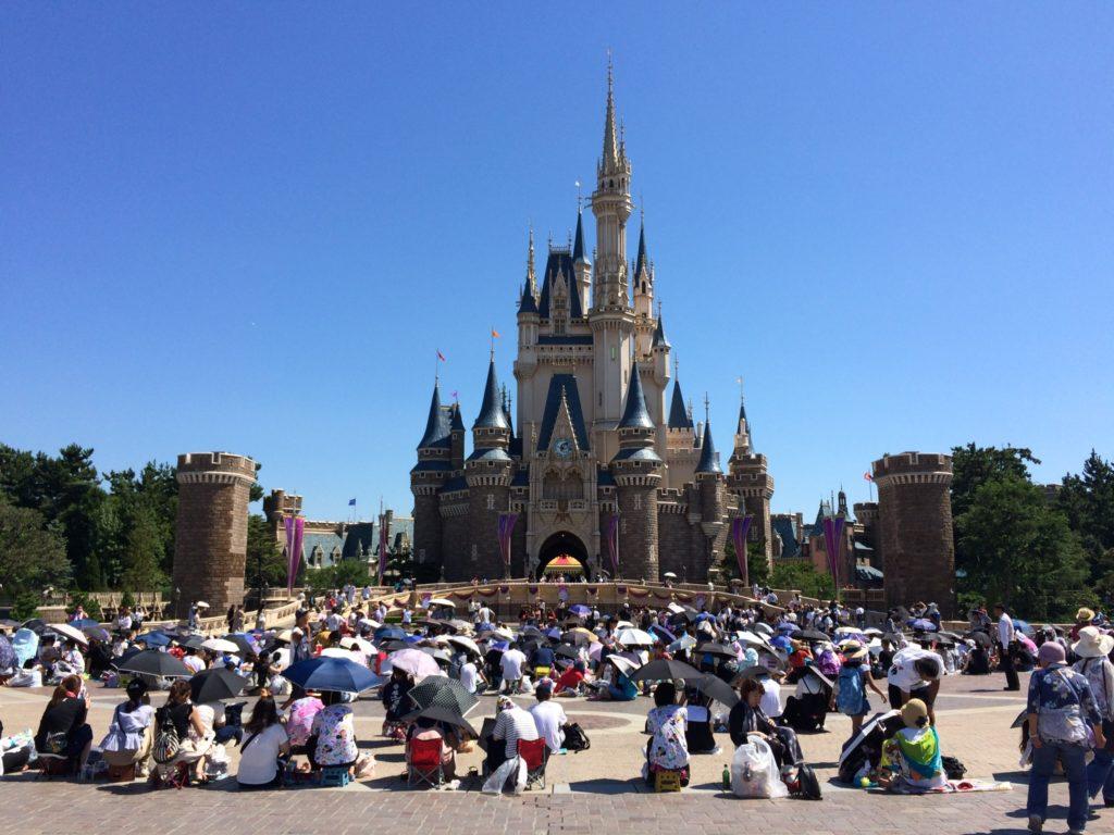 東京ディズニーリゾート持ち物リスト 夏ディズニー熱中症対策 | 「自称