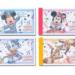 35周年 パークチケット型メモ帳が再販売!東京ディズニーリゾート